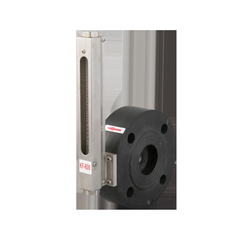 Medidores de flujo de placa de orificio (KF600)