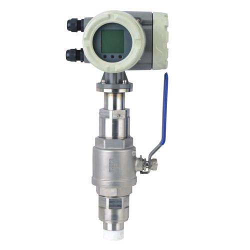Caudalímetros electromagnéticos de inserción (KF700H)