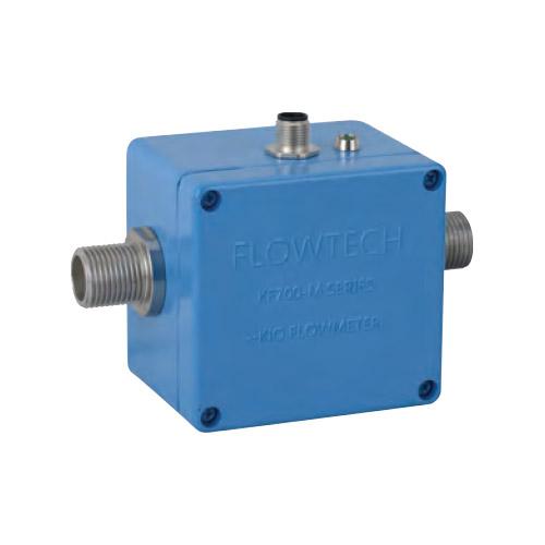 Caudalímetros electromagnéticos mini (KF700MF)