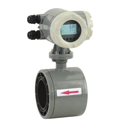 Caudalímetros electromagnéticos de plástico (KF700P)