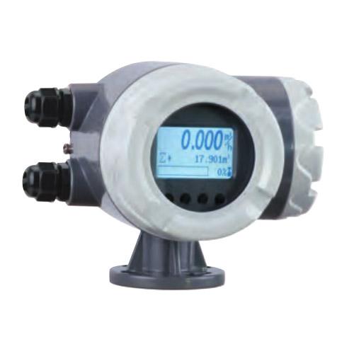 ¿Cuáles son los pasos de instalación del caudalímetro electromagnético enchufable?