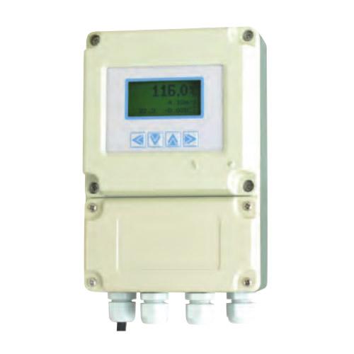Convertidores de flujo electromagnéticos inteligentes de la serie MF730