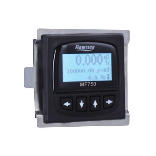 Convertidores de flujo electromagnéticos inteligentes de la serie MF750