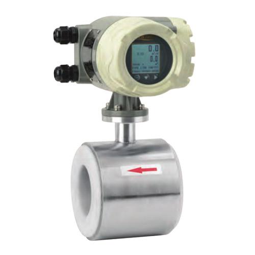 ¿Cuáles son las fallas comunes de los medidores de flujo?