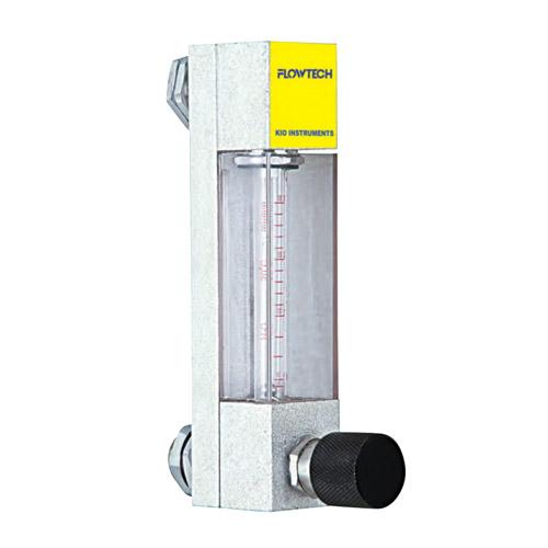 Rotámetros de vidrio (K-100)