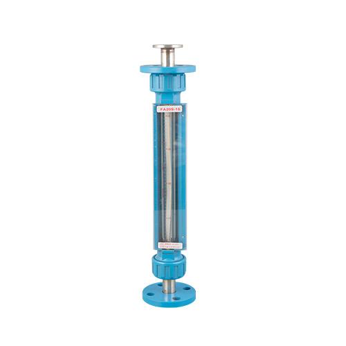 Rotámetros de vidrio (serie FA10S)