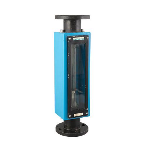 ¿Por qué usar un caudalímetro de gas volumétrico para la medición de gas?
