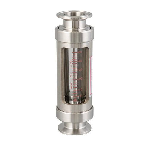 Rotámetros de vidrio (Serie K-500G)