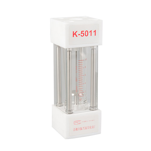 Rotámetros de vidrio (Serie K-5011)