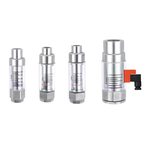 Monitores de flujo de alta presión (Serie Z-6300)